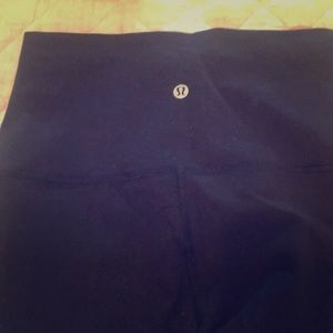 Lululemon full length wonder under